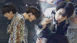 《Comeback Special》 BTS(방탄소년단)   FAKE LOVE @인기가요 Inkigayo 20180527