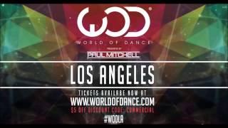 Quest Crew World of Dance 2014 Mix HD