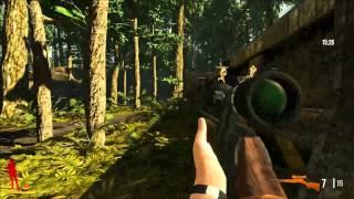 Primal Carnage Pre-Beta Human Gameplay 1080p