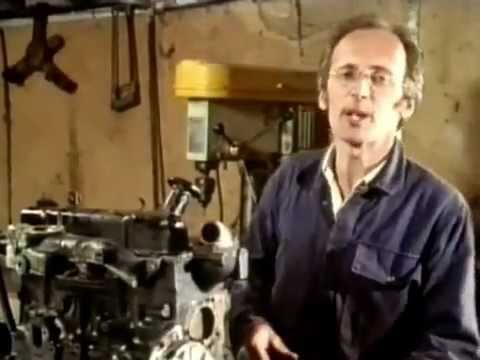 Secret Life Of Machines -  Internal Combustion Engine (Full Length)