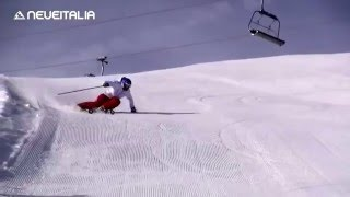getlinkyoutube.com-Ski Carving 2