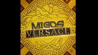 Migos - Versace feat. Drake (Audio)