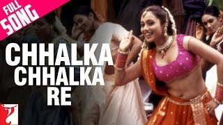 Chhalka Chhalka Re - Full Song | Saathiya | Richa Sharma | A. R. Rahman