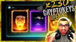 getlinkyoutube.com-EPICS EVERYWHERE! 230+ Cryptokeys Black Ops 3 MOST EPICS EVER! BO3 Best Supply Drop OPENING!