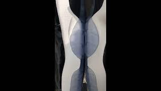 getlinkyoutube.com-Kicksworld.cn Authentic Air Jordan 11 Space Jam 2016 Comparison