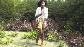getlinkyoutube.com-OOTD~Spring Time!