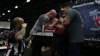 getlinkyoutube.com-The 2016 California State Armwrestling Championship!!!