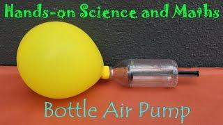 getlinkyoutube.com-Bottle Air Pump | English