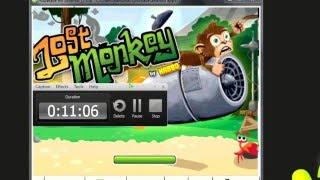 getlinkyoutube.com-Como jugar lost monkey en la PC con emulador youwave Android.