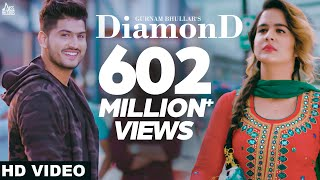 Diamond (Full HD) | Gurnam Bhullar | New Punjabi Songs 2018 | Latest Punjabi Song 2018 width=