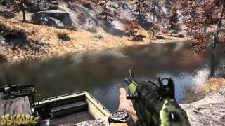 getlinkyoutube.com-Far Cry 4 - All Weapon Animations