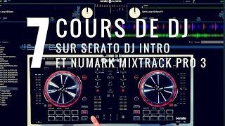 getlinkyoutube.com-Cours de DJ n°1 sur Serato : Tuto sur les fonctions de base par DJ M-RODE (vidéo de la Boite Noire)
