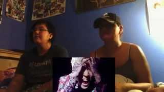 getlinkyoutube.com-Me and my (non kpop) Mom reaction to Vixx LR Beautiful Liar!