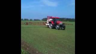 FarmGEM FS 1500 Mounted Sprayer 2