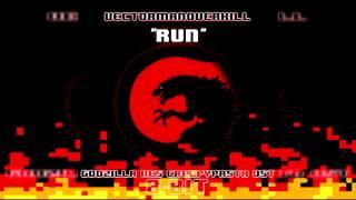 "getlinkyoutube.com-""RUN"" - 8-Bit - Godzilla NES Creepypasta OST"