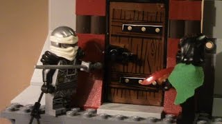 Lego Ninjago Conquest Of Time Episode 19 The Final Hour is Coming