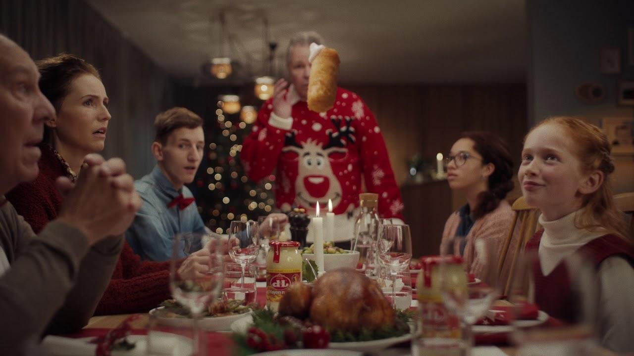 Devos & Lemmens, de traditie aan elke kersttafel. dat is 'm!