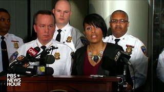 getlinkyoutube.com-Baltimore mayor responds to mistrial in first Freddie Gray case