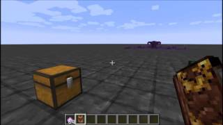 getlinkyoutube.com-Thaumcraft 6 First steps in research
