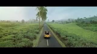 Djarum Coklat - Anugerah Alam Indonesia (Rosemary)