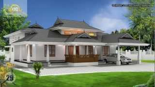 House design collection - October 2012