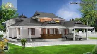 getlinkyoutube.com-House design collection - October 2012