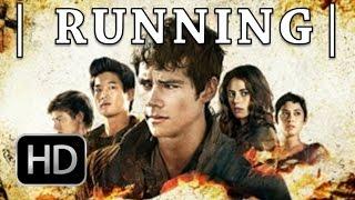 getlinkyoutube.com-MAZE RUNNER   SCORCH TRIALS - Runnin'
