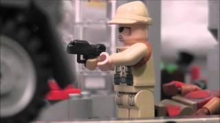 getlinkyoutube.com-Lego Zombie Apocalypse - Official Trailer -