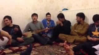 getlinkyoutube.com-Musafar pashto new sad tappy .pashto music. best pashto tappy 2013.Noorani ibrahimi .