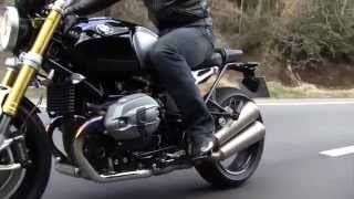 getlinkyoutube.com-BMW R nineT Road Test WEB Mr. Bike
