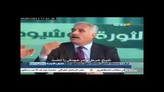 حامد الكناني الاحوازي و الفارسي نوري زادة