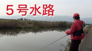 getlinkyoutube.com-バス釣り氷河期突入!!なんで釣れない!?琵琶湖&瀬田川