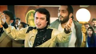 Peelo Ishq Di Whisky- Mithun Chakraborty - Ravali - Mard (1988)- Altaf Raja songs