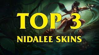 Top3奈德麗skin