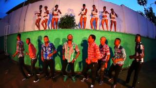 Fally Ipupa - Toi et Moi (Clip Officiel)