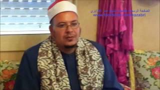 getlinkyoutube.com-الشيخ عمر القزابري يبكي المصلين في صلاة الفجر- رمضان 2015 / 1436