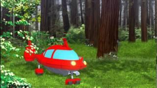 getlinkyoutube.com-Disney Junior - Kleine Einsteins - Annie und das kleine lila Flugzeug | Disney Junior