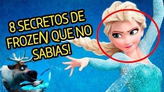 getlinkyoutube.com-8 secretos de Frozen que no sabias