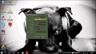 getlinkyoutube.com-Como criar um server Lan de cs 1.6 2013