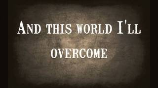 Official God's Not Dead (Like A Lion) Lyric Video