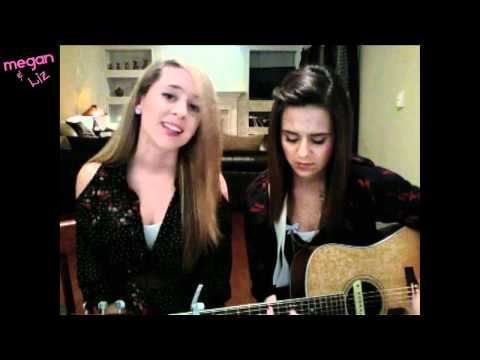 """Someone Like You"" A Cover by Megan  Liz (Adele)"