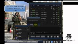 getlinkyoutube.com-Point Blank - Hack de XP + Gold [PATCHED]