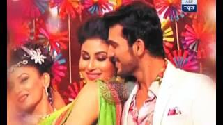 getlinkyoutube.com-Have a look at Shivanya-Ritik's sizzling dance performnace
