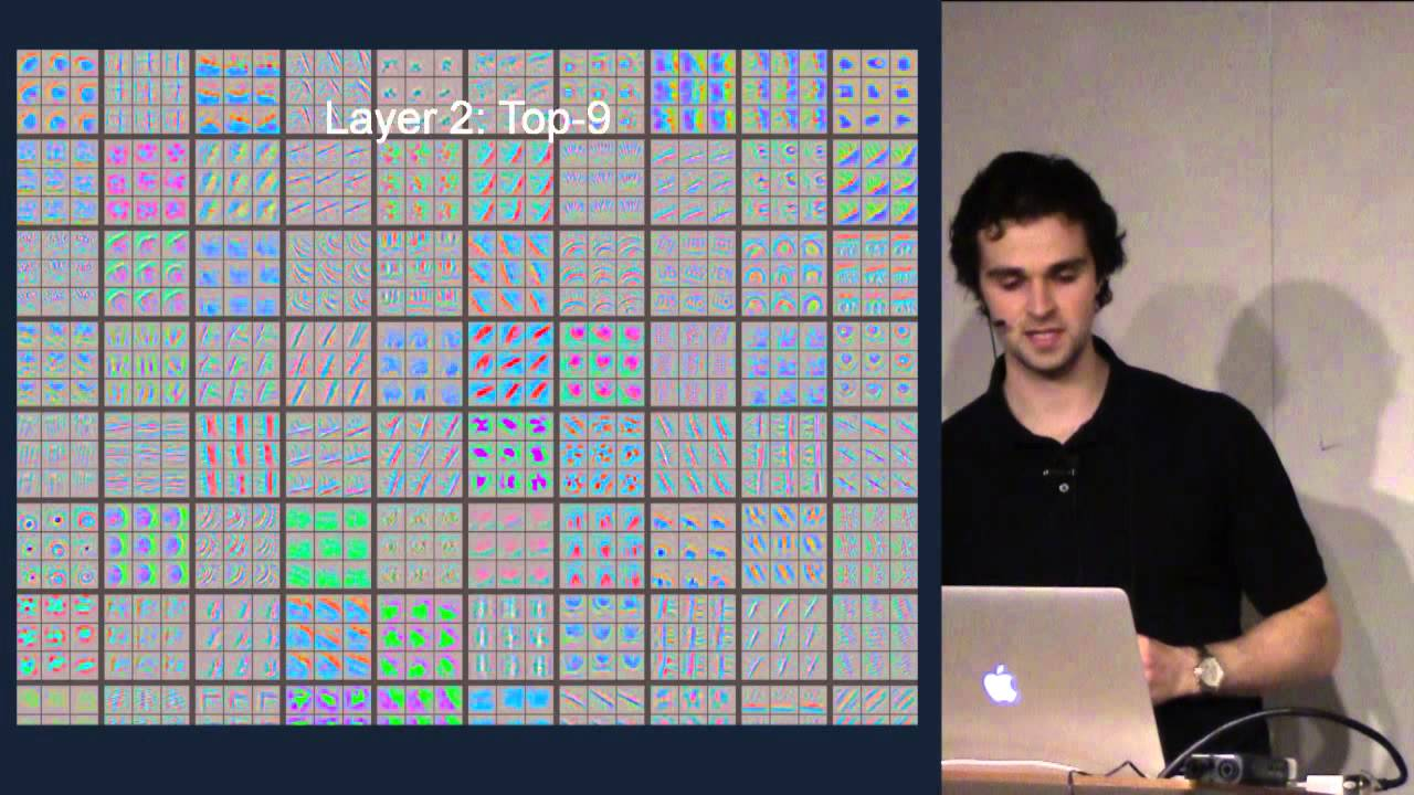 Visualizing and Understanding Deep Neural Networks