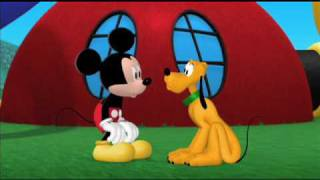 getlinkyoutube.com-Mickeys Slide to Wonderland - Mickey Mouse Clubhouse Adventures in Wonderland