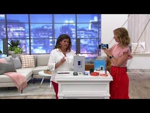 Ring Video Doorbell Elite on QVC