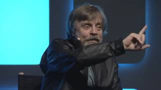 getlinkyoutube.com-Mark Hamill talks about his disappointment