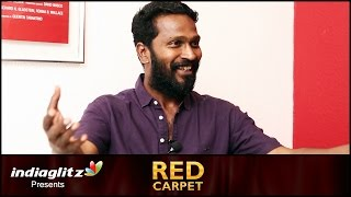 getlinkyoutube.com-Dont watch Visaranai if you are weakhearted : Vetrimaran Interview | Red Carpet by Sreedhar Pillai