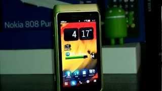 getlinkyoutube.com-Nokia Belle Refresh (111.140.1511) Demoed on Nokia N8 + Changelog HD