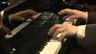 getlinkyoutube.com-András Schiff - Bach. Italian Concerto in F BWV971